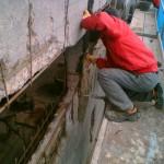 Lars Petersen Sanierung von Beton