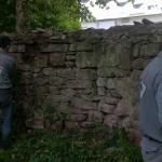 Bruchsteinmauerwerk 02