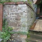Natursteinmauerwerk 07