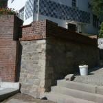 Natursteinmauerwerk 10